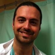 Dr. Luca Albanesi